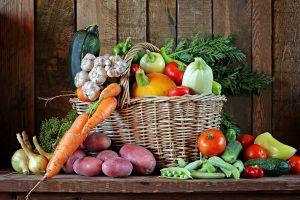 Vegetarian Diets : Benifits